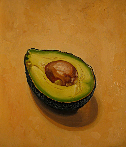 an avocado is a fruit analysis Increase removal of fat and pigment from avocado extracts prior to gc-ms  analysis of  and cleanup of fruit and vegetable samples prior to pesticide  residue analysis  gravimetric analysis was performed on avocado extracts,  cleaned and.